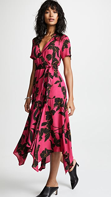 A.L.C. Платье Cora