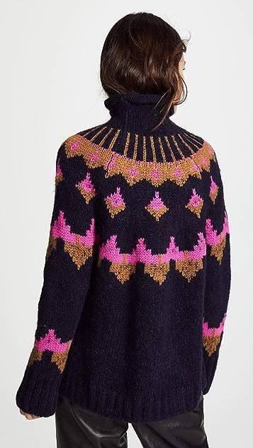 A.L.C. Shapiro Sweater