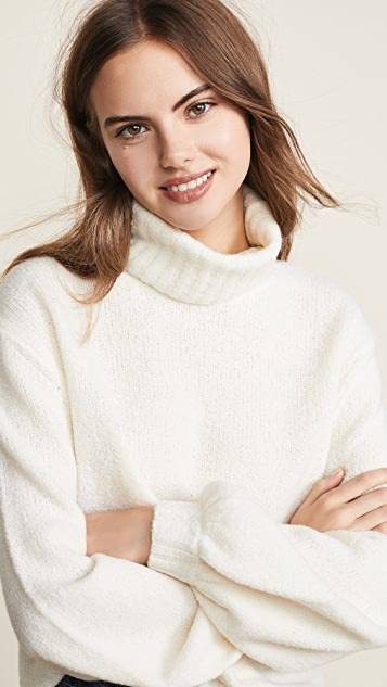 A.L.C. Brinkley Sweater