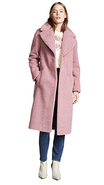 A.L.C. Harlan Coat