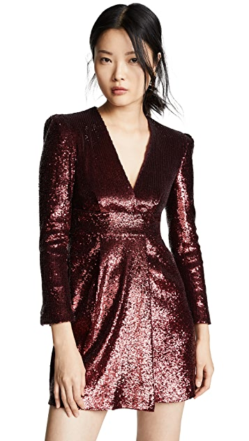A.L.C. Mara Sequin Dress