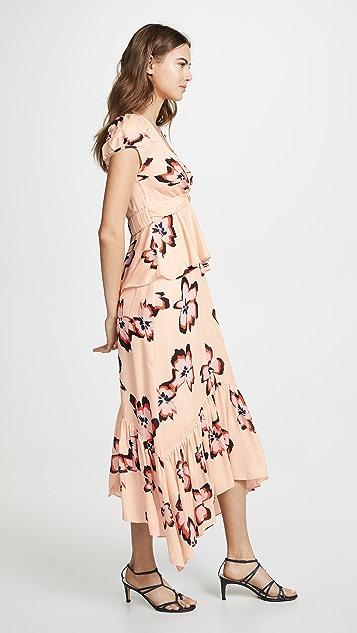 A.L.C. Платье Zadie