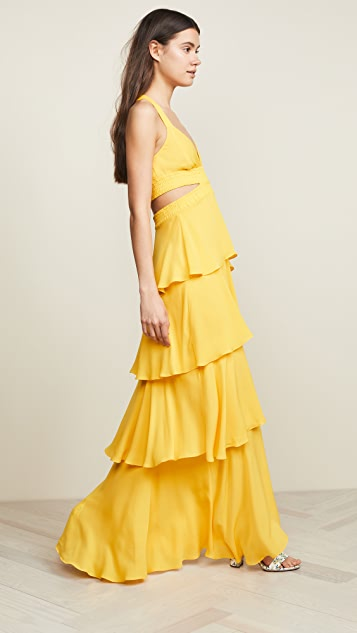 A.L.C. Платье Lita
