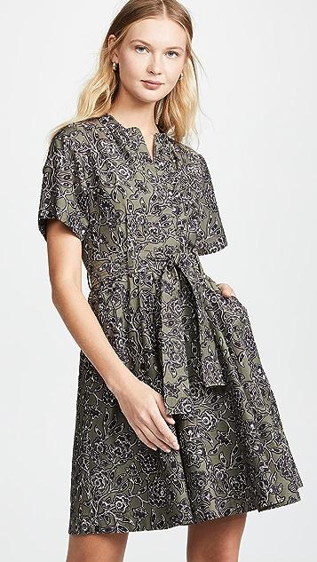 A.L.C.  Eva 连衣裙