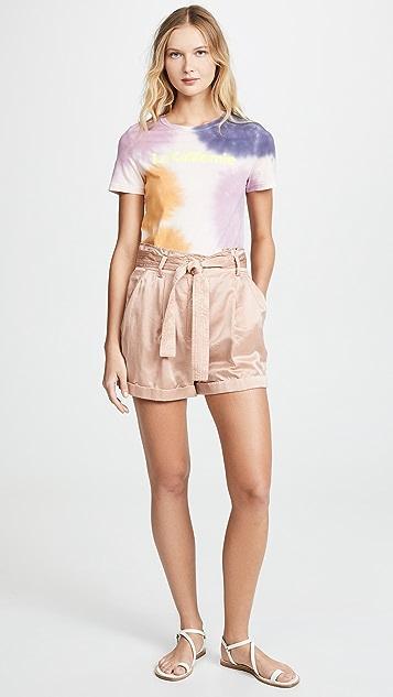 A.L.C. Merrick Shorts