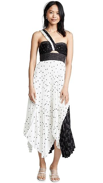 A.L.C. Aurora Dress