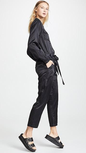 A.L.C. Jeter 连身衣