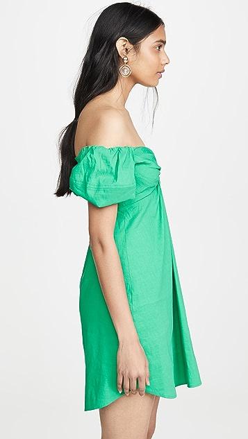 A.L.C. Платье Aniston
