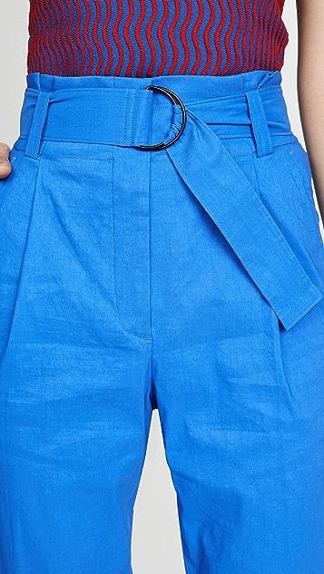 A.L.C.  Diego 长裤