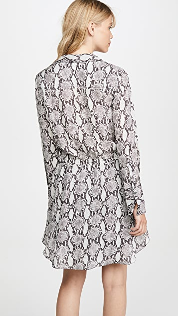 A.L.C. Платье Isobel