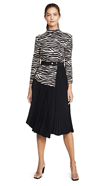A.L.C. Платье Peyton