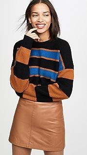A.L.C. Roman Sweater
