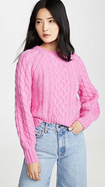 A.L.C. Mick Sweater