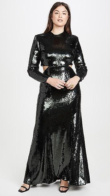 A.L.C. Платье Gabriela