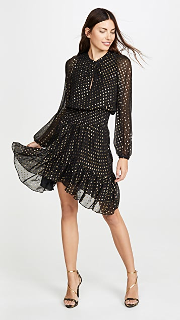 A.L.C. Платье Sidney