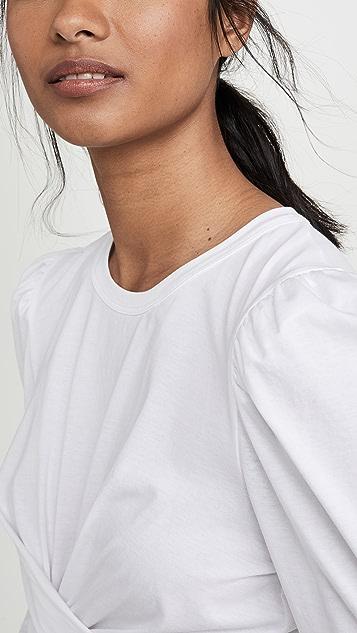 A.L.C.  Mandy T 恤