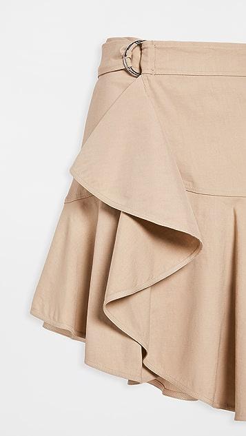 A.L.C. Amalie 半身裙