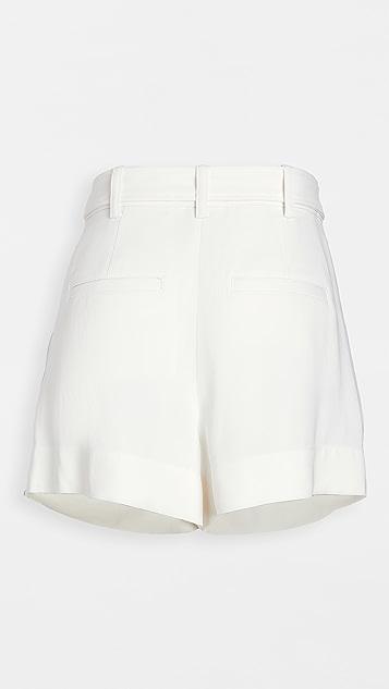 A.L.C. Bronson Shorts