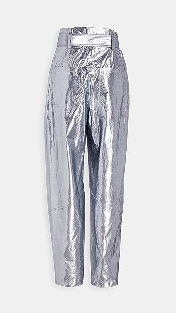 A.L.C. Coburn 长裤
