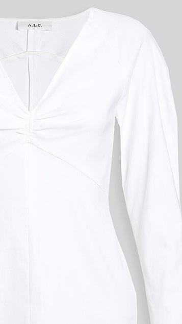 A.L.C. Aila Dress