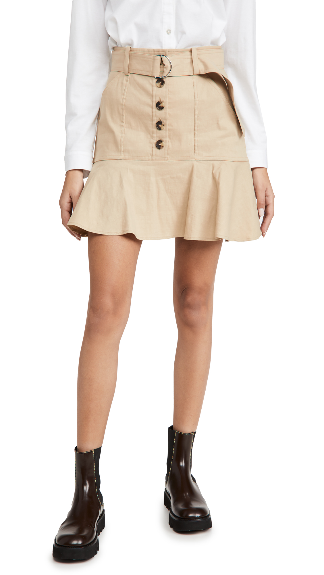 A.l.c MILEY SKIRT