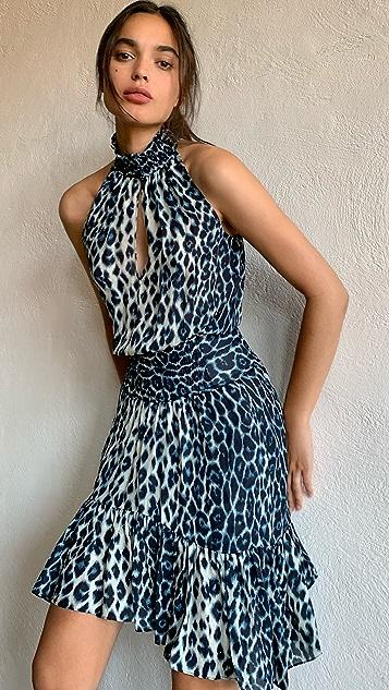 A.L.C。 Cody 连衣裙