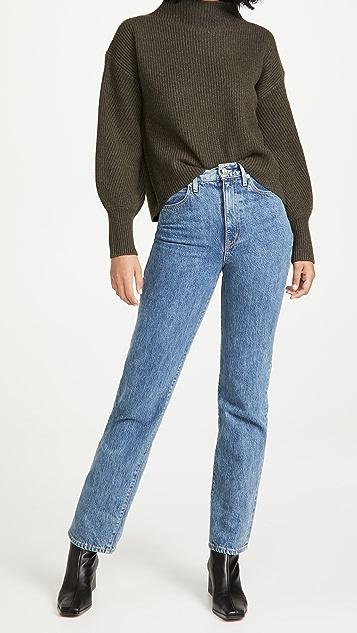 A.L.C. Helena Sweater