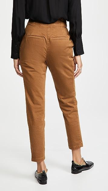 A.L.C. Krew 长裤