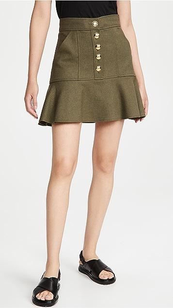 A.L.C. Malley Skirt