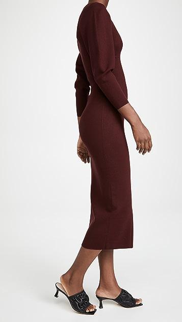 A.L.C。 Giselle 连衣裙