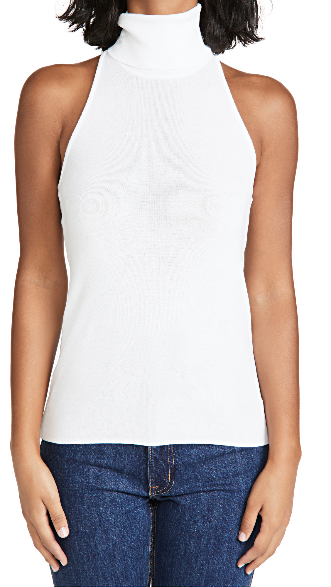 A.L.C. Paltrow Top