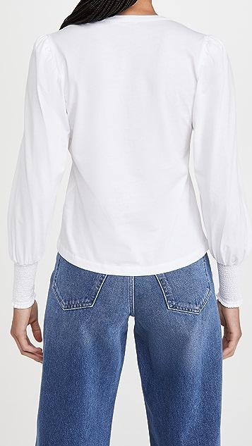 A.L.C。 Karter T 恤