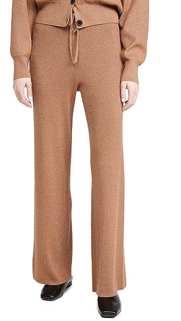 A.L.C. Quentin 裤子