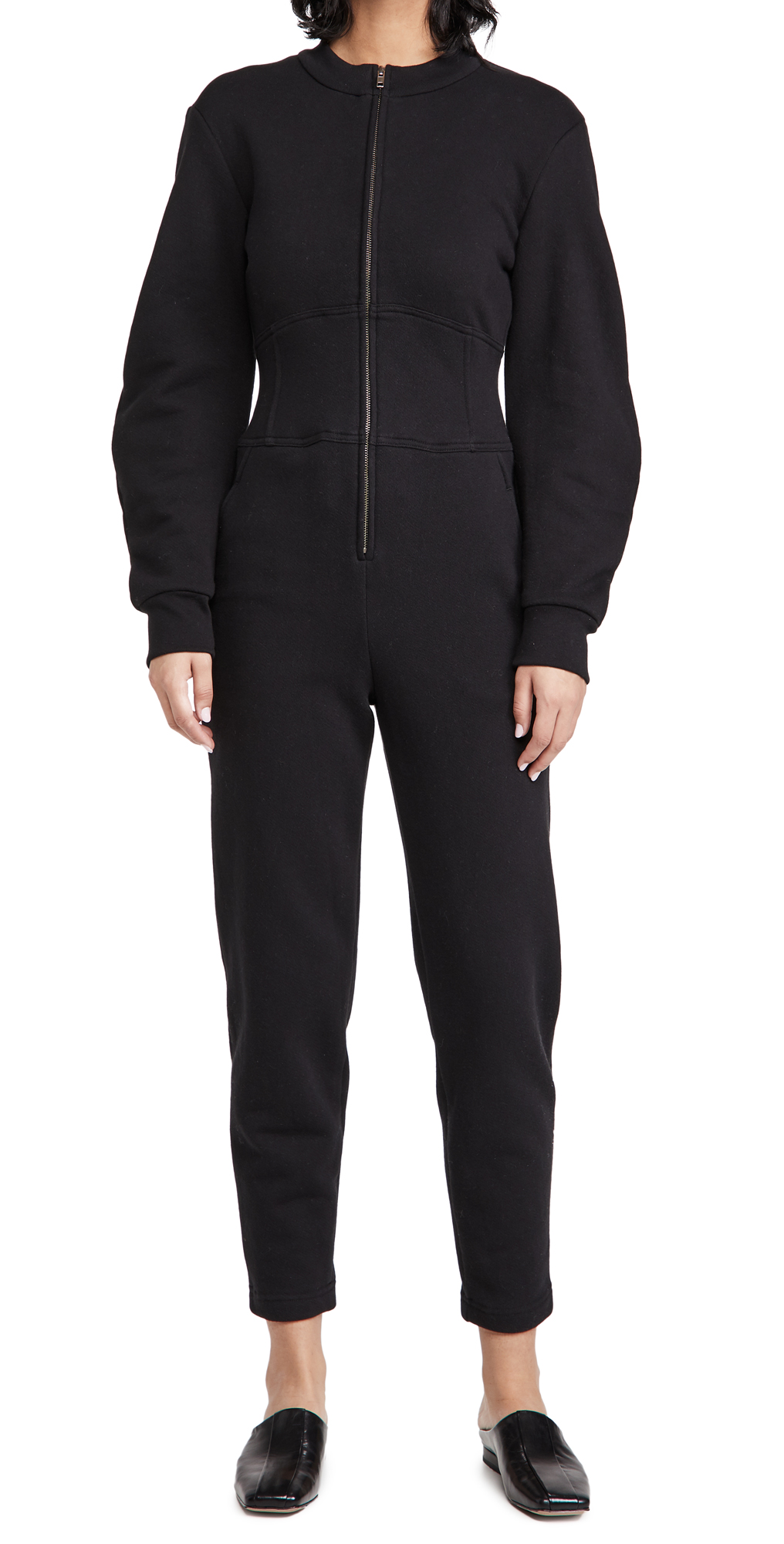 A.L.C. Evelyn Jumpsuit