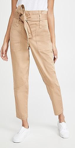 A.L.C. - Cobey 裤子