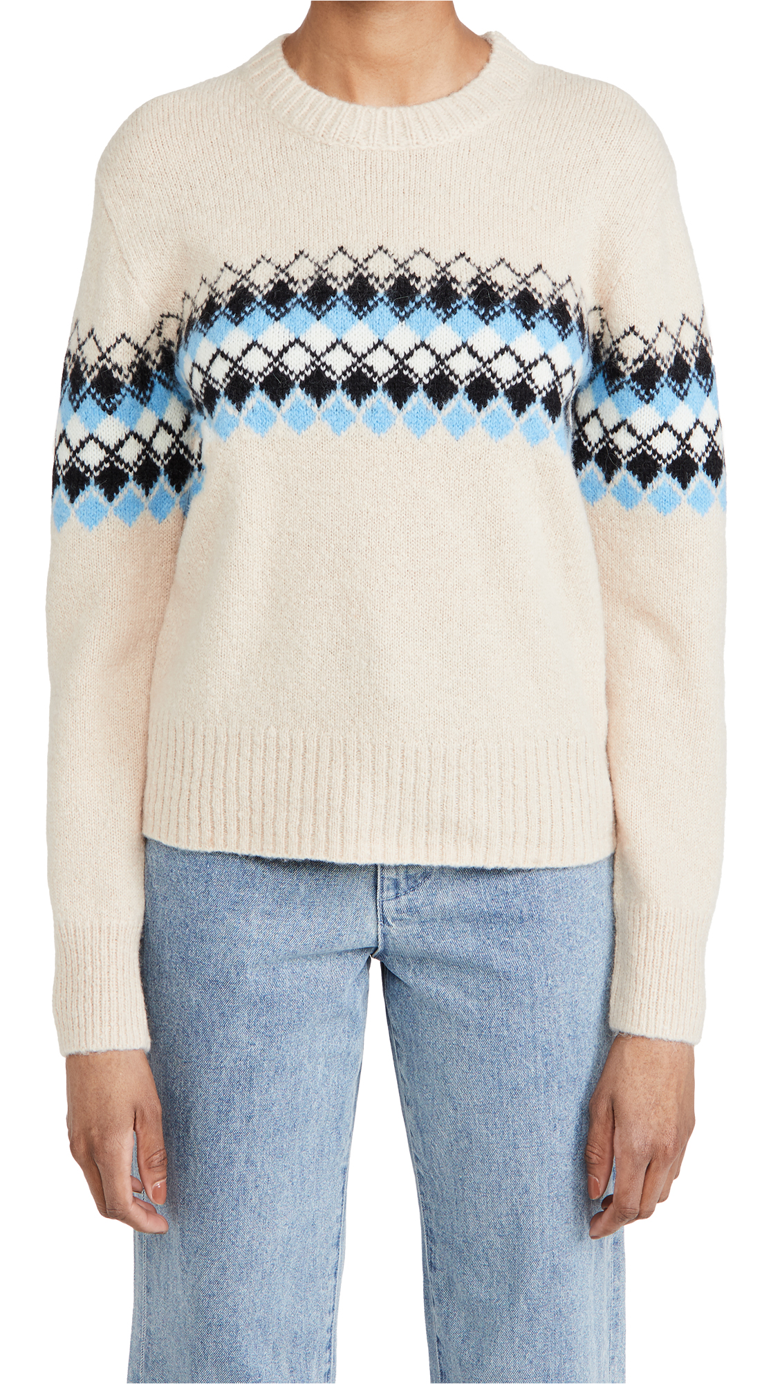 A.L.C. Nathan Sweater