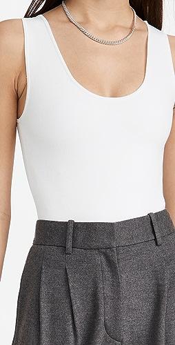 A.L.C. - Mollie Thong Bodysuit