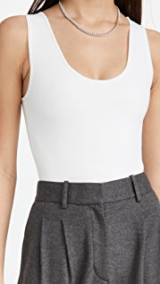 A.L.C. Mollie Thong Bodysuit