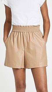 A.L.C. Kaleb Shorts