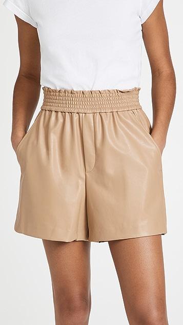 A.L.C. Kaleb 短裤