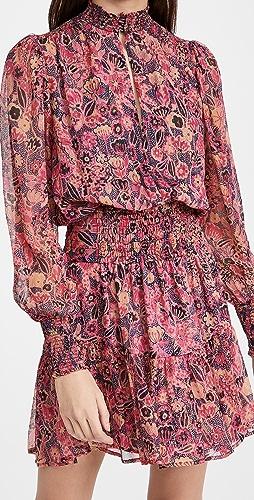 A.L.C. - Silvie Dress