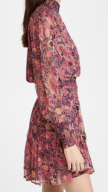 A.L.C。 Silvie 连衣裙