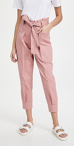 A.L.C. - Cobolt 长裤