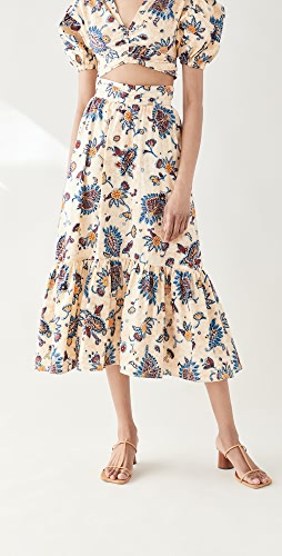 A.L.C. - Lucie Skirt