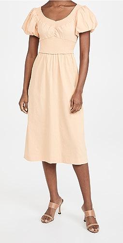 A.L.C. - Adena Dress