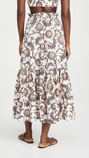 A.L.C. Francis 半身裙