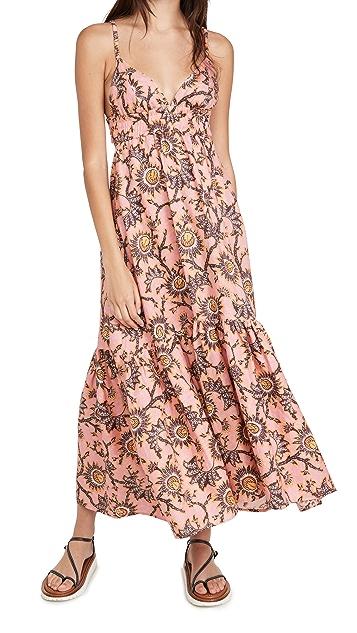 A.L.C. Rhodes 连衣裙