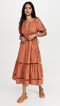A.L.C. Maryn Dress