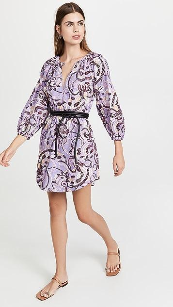 A.L.C. Rosanna Dress