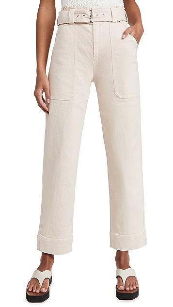 A.L.C. Flynn 长裤